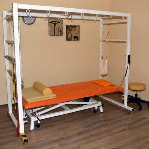 Praxis für Physiotherapie Katharina Hofmann